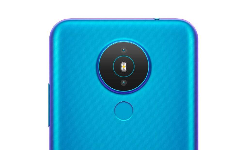 Nokia 1.4_Back-camera