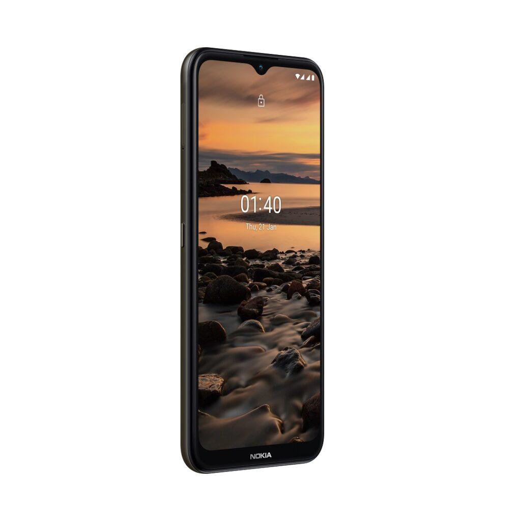 Nokia 1.4_Prespective