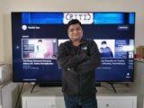 Sony BRAVIA KD-75X9500H- Profile