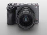 Sony FX3 Camera - Profile
