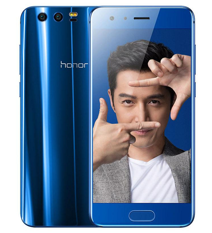 New Honor Flagship smartphone,  Honor 9 comes with Dual 20MP cameras expected in UAE & KSA maybe in 2 months