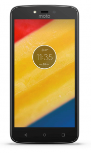 Moto C & Moto Plus released in UAE