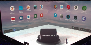 Samsung Dex partners