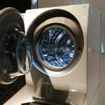 LG SIGNATURE Washing Machine , the silent one