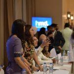 Media Registration -Nokia8 event