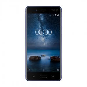 Nokia 8 Polished Blue