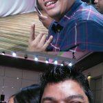 Nokia 8- #Bothie with a friend