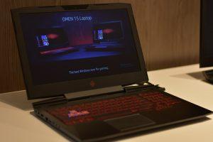 OMEN Laptop 15