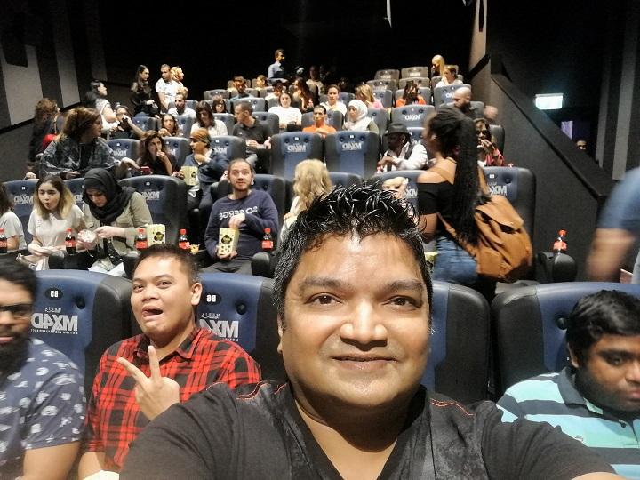 Selfie-time-at-#NovoMX4D