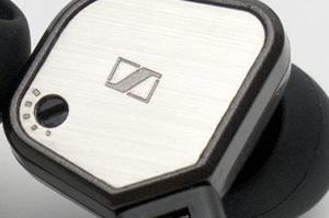 IE80 S- Earphones - close up
