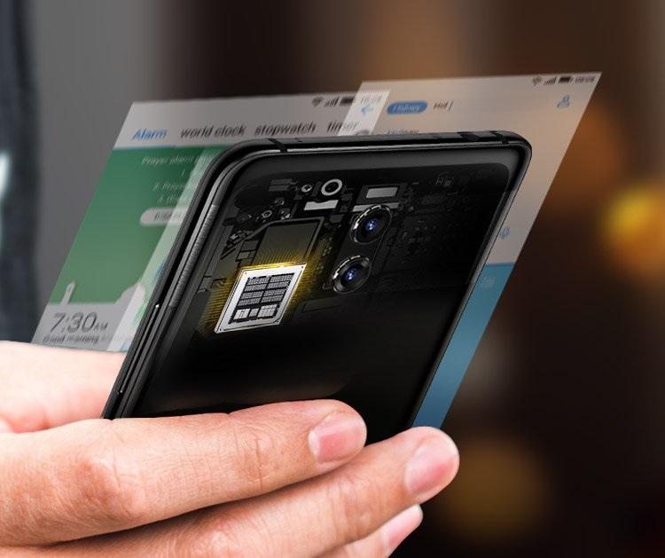 Huawei Kirin 970 with NPU