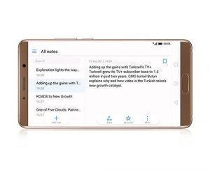 Intelligent Text mode