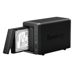 Synology f-DS718+