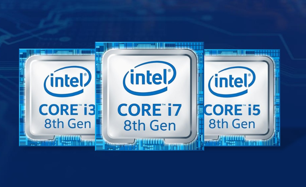 GITEX Technology Week News: Intel unveils the 8th Gen Core Processor Family for Desktop and Gaming