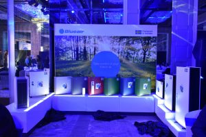 Blueair range of products