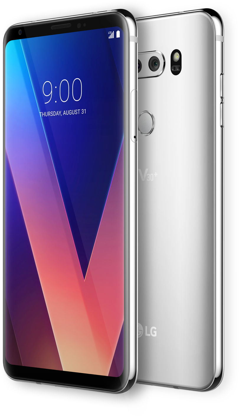 LG Launches LG V30+ for UAE Market with price AED 3,049
