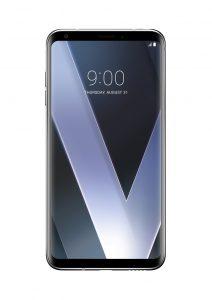 LG V30+ Silver