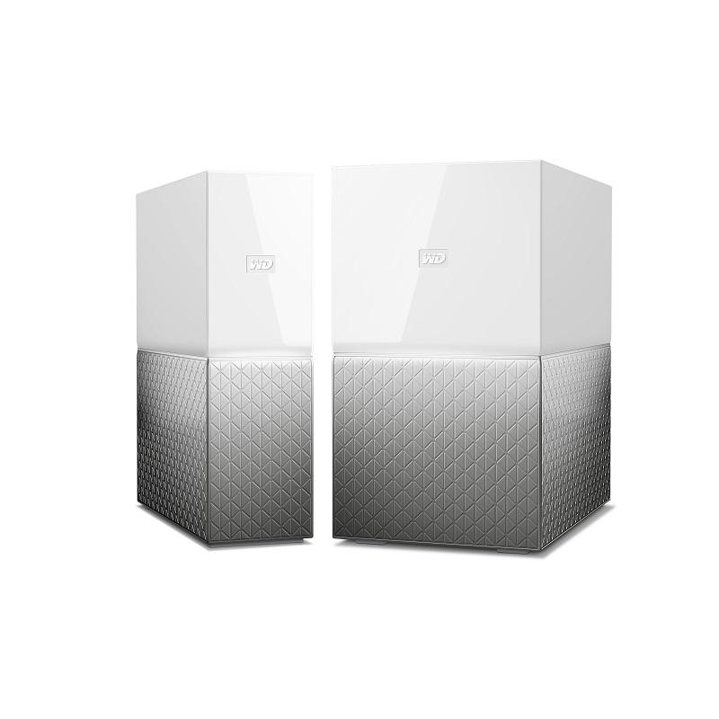 Western Digital - MyCloud Home & Home Duo