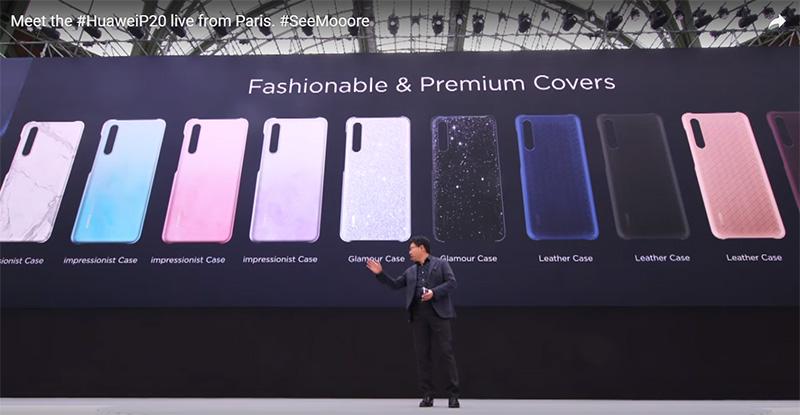 Huawei-P20-&-P20-Pro-Case-&-colors