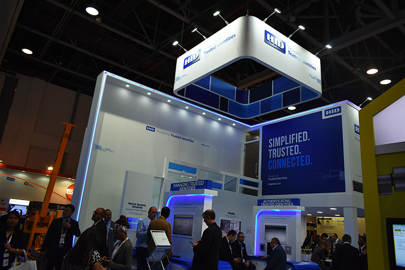 HID Global to Unveil New Physical Access Solutions for Regional Organisations