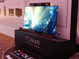 Panasonic-OLED-TV