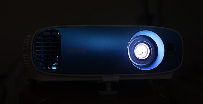 Benq-TK800 Projector