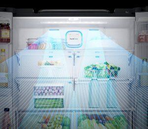 LG Insta Door_in_Door Refrigerator - Hygiene Fresh Plus filter