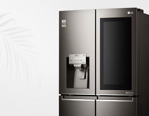 LG Insta Door_in_Door Refrigerator view-1