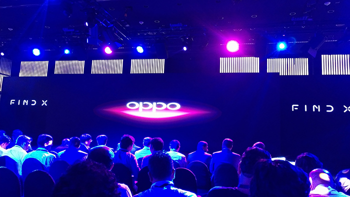 OPPO-Find-X-launch-event