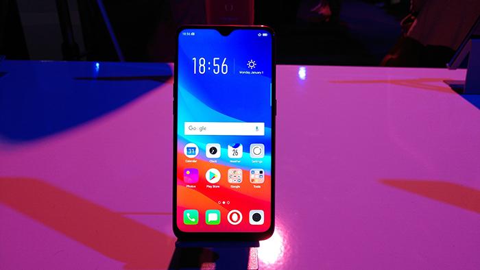 Oppo-F9 Smartphone