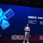 Honor 8X - Details