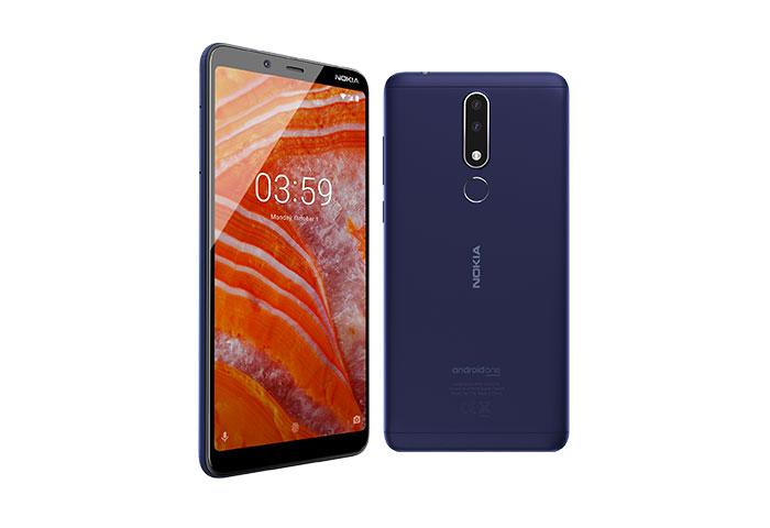 HMD Global's Nokia introduces Nokia 3.1 Plus for UAE market