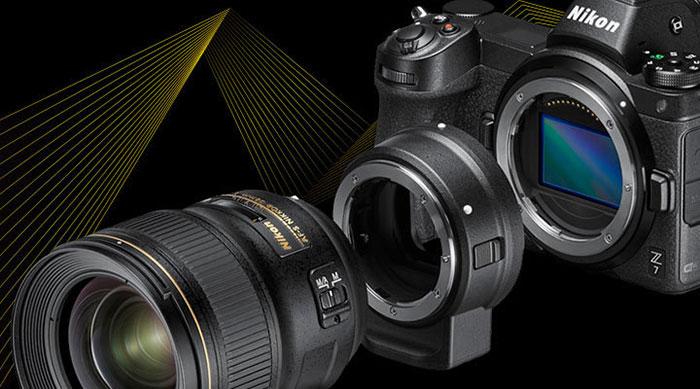 Nikon-Z-Mount