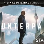 COUNTERPART ON STARZ PLAY