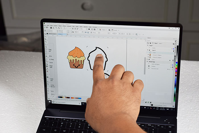 Huawei MateBook 13 is perfect companion for Graphic Designer