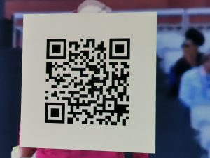 Epson-EH-TW610_QR_code_for_Wi-fi_connection