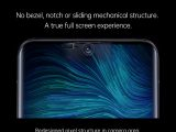 OPPO Takes Lead in Unveiling Innovative Under-Screen Camera Technology