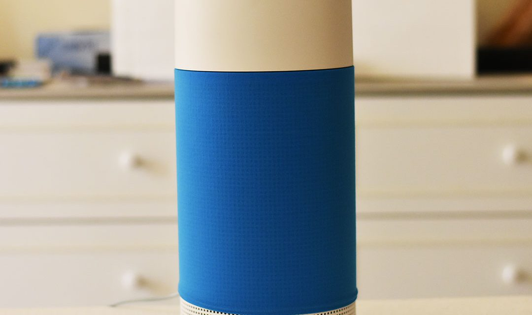 Review of the BlueAir Purifier Joy S – A Perfect Air Purifier for Studio Apartment