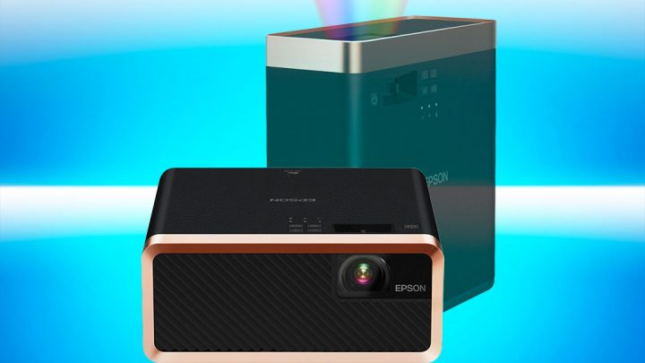 """Epson Middle East launches """"The World's Smallest 3LCD Laser Projector"""""""