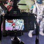 Nikon Z50 Mirrorless Camera- Back Panel_view