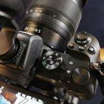 Nikon Z50 Mirrorless Camera- Top_view