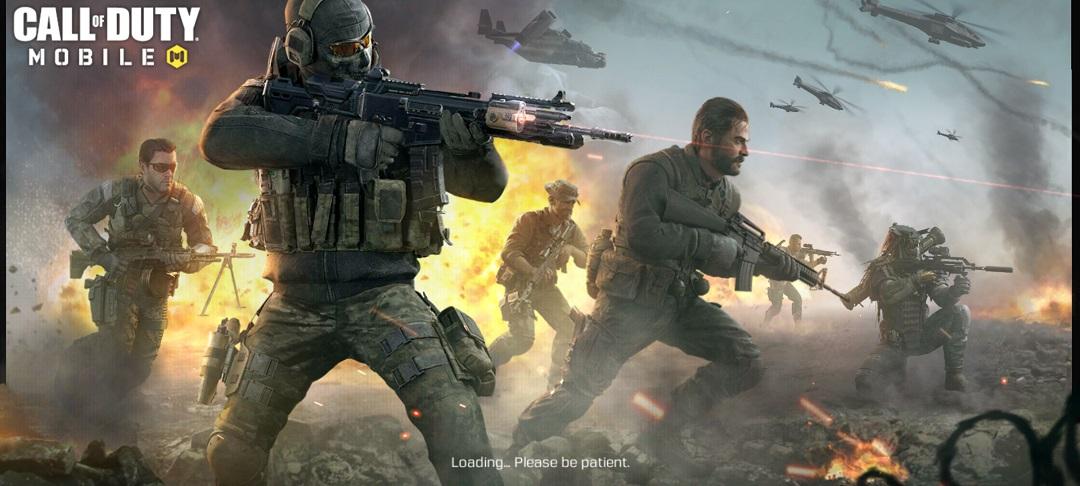 Oppo Reno2 -Call of Duty-Screenshot1