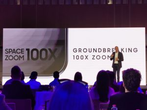 At-the-launch-Samsung-S20-Series-Smartphones-Osman-Albora,-Talks-about-the-100-Space-Zoom-of-Galaxy-S20-Ultra