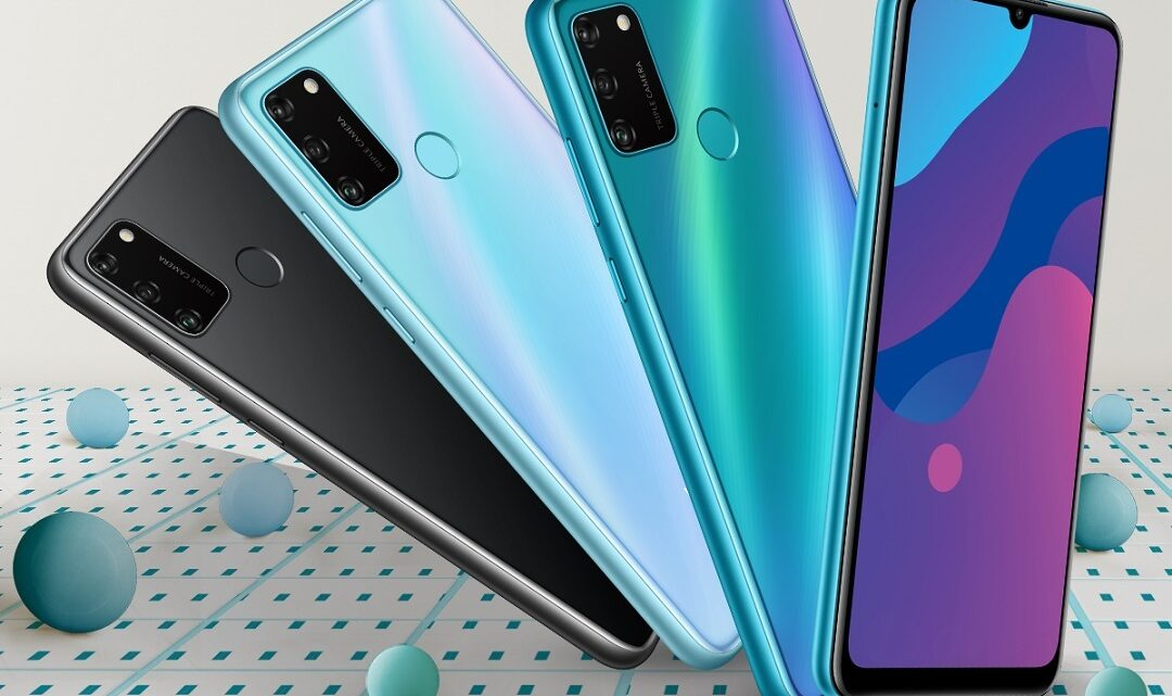HONOR Launches HONOR 9A Smartphone for UAE Market