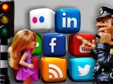 Protection of Children from Social Media