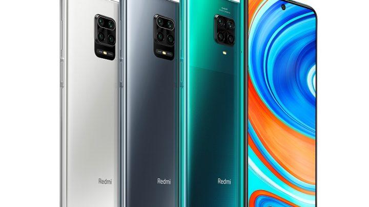 Xiaomi Unveils Redmi Note 9 Pro, Redmi Note 9 & Mi Note 10 Lite