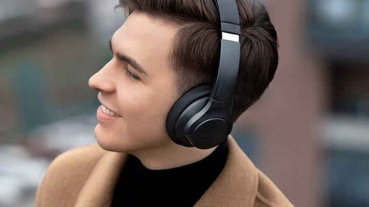 Anker introduces Soundcore Life Q20 Bluetooth Headphones for UAE Market