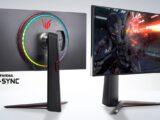 LG UltraGear 4K Gaming Monitor - Profile