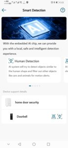 Eufy Homebase 2 Station -Smart Detection-Human