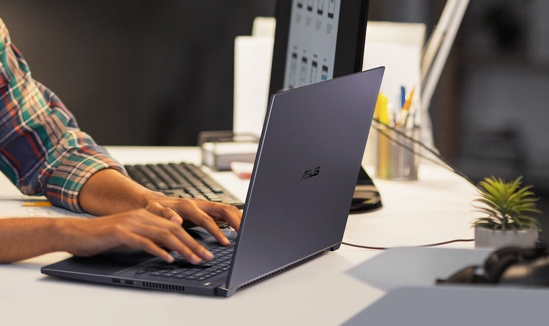 Asus Middle East Announced Two New ProArt StudioBook Series Of Laptops (Model W700)
